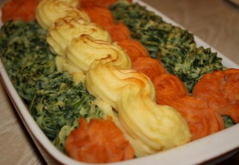 Картофельные волны