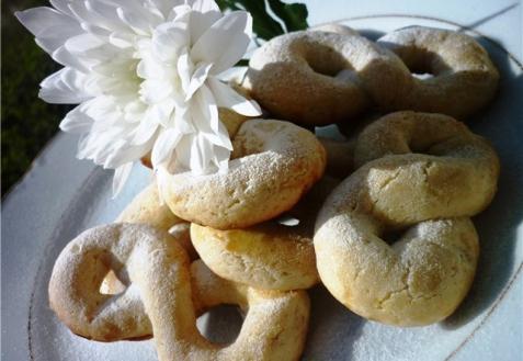 Рецепт - Печенье