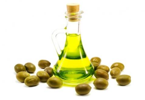 Выбираем оливковое масло