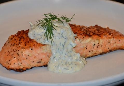 Стейк лосося в мультиварке рецепты с фото