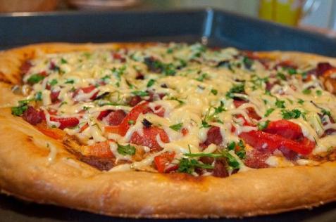 Пицца Даймонд