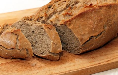 Рецепт - Гречневый хлеб с семечками