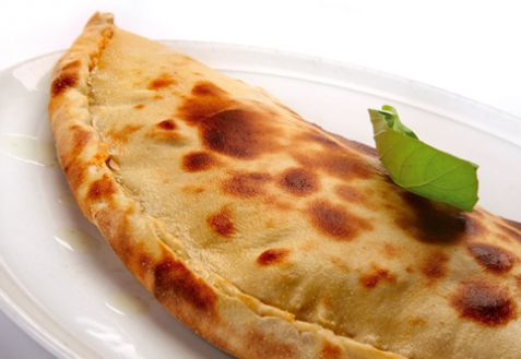 рецепты пиццы кальцоне