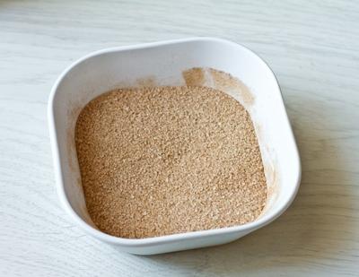 Сахар и корица