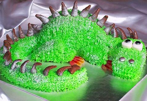 Новогодний рецепт - Торт