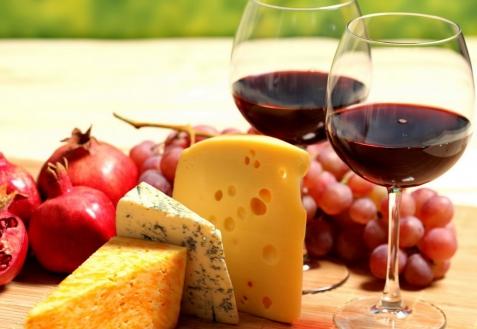 Подбор и подача напитков к блюдам