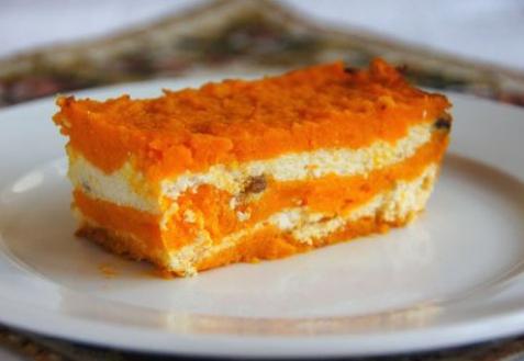 Фото вкусного торта