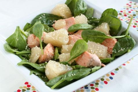 Рецепт - Китайский салат