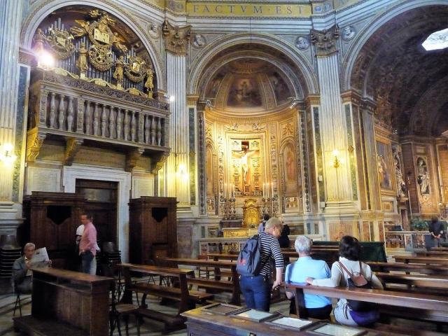 Chiesa di S. Maria di Loreto (5).JPG