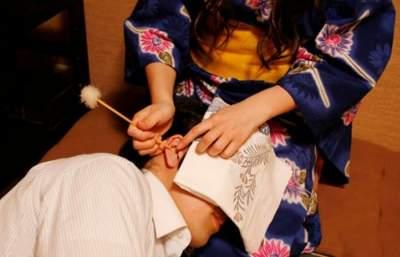 Странные услуги, существующие только в Японии. Фото