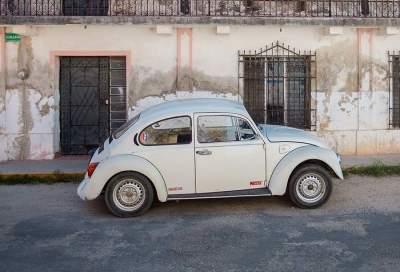 «Народные» автомобили в разных странах мира. Фото