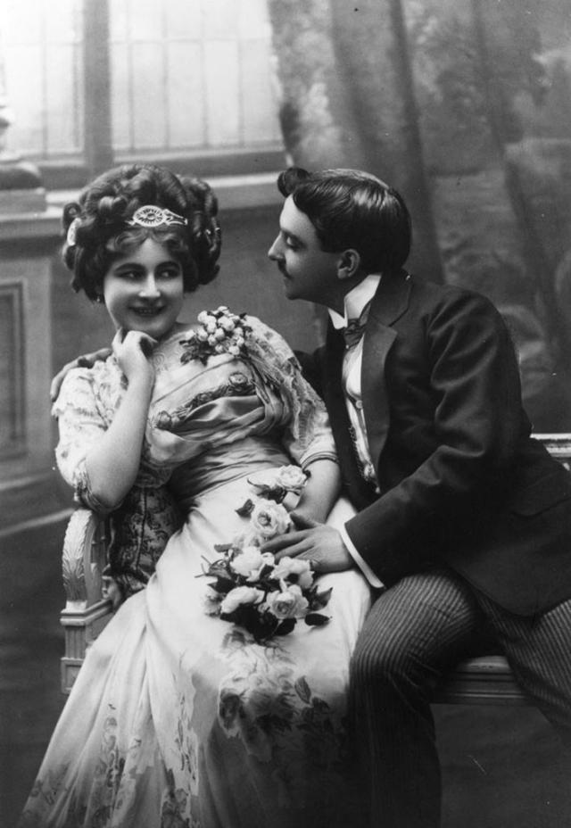 Необъяснимо странные фотографии Викторианской эпохи (25 кадров)