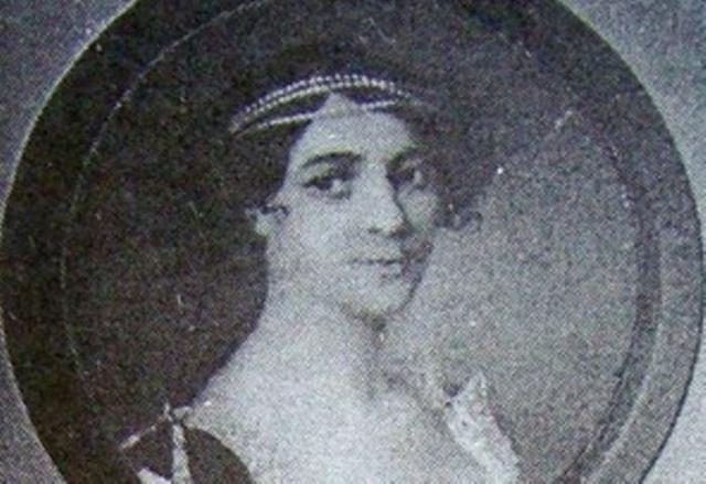 Княжна Варвара Ильинична Туркестанова | Фото: nobility.pro