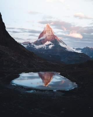 Студент-медик покорил Instagram снимками из путешествий. Фото