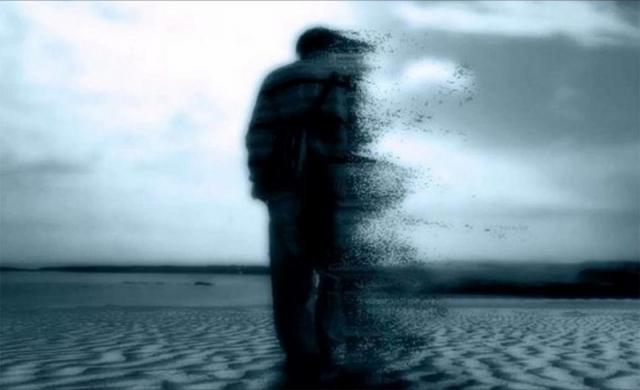 Странные и необъяснимые исчезновения людей
