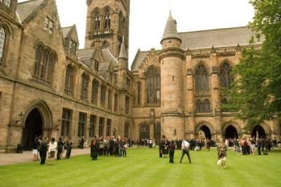 Десять самых красивых университетов по версии Times. Фото
