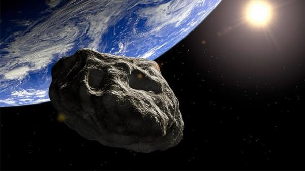 Учёные: 26 октября к Земле приблизится астероид размером с пять статуй Свободы