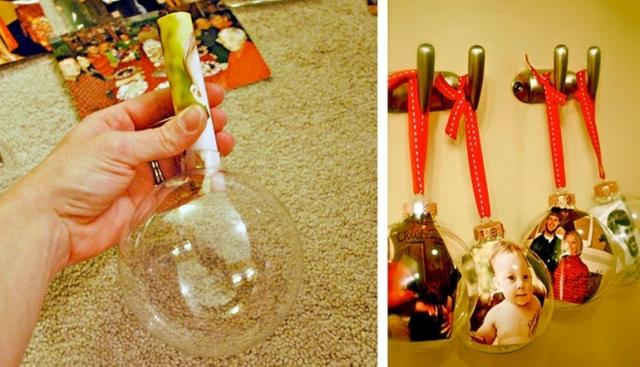 Фото: Восхитительные подарки на Новый год, сделанные своими руками (Фото)