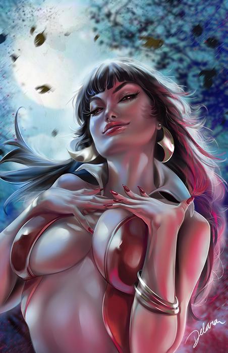 vampirella_fanart_by_crisdelarastudio-d7ua6ai (452x700, 380Kb)