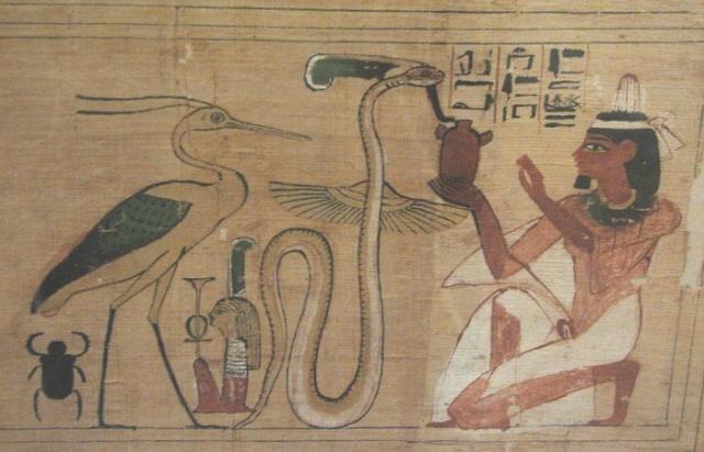 100 детей Рамзеса II.