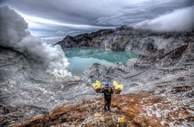 6 безжизненных мест на Земле