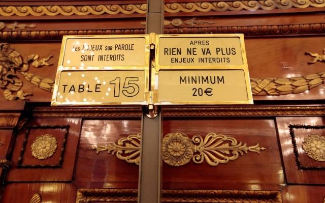 Фото: Как выглядит одно из самых известных и дорогих казино в мире (Фото)