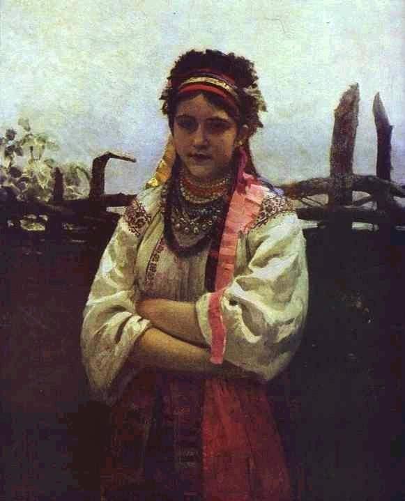 """Результат пошуку зображень за запитом """"Украинки в редких снимках столетней давности - фото."""""""