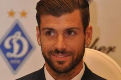 Самые красивые в мире футболисты. Фото