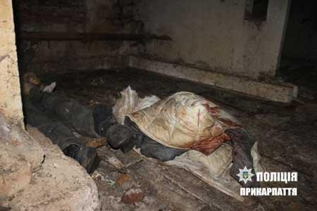 В Івано-Франківську вбили жителя Київщини