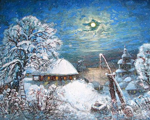 Український Народний Календар