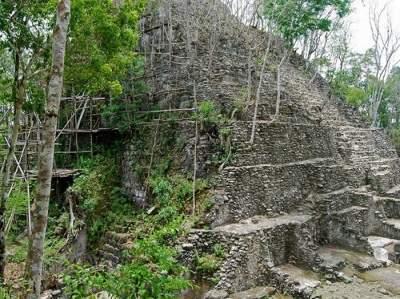 Старинные архитектурные памятники, о которых мало кто знает. Фото