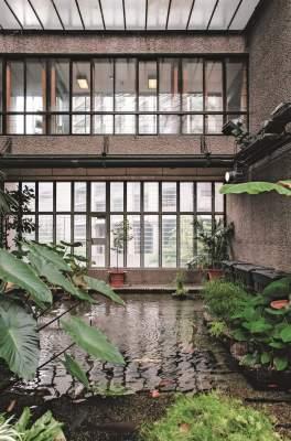 Фотографы показали красивейшие в мире ботанические сады. Фото