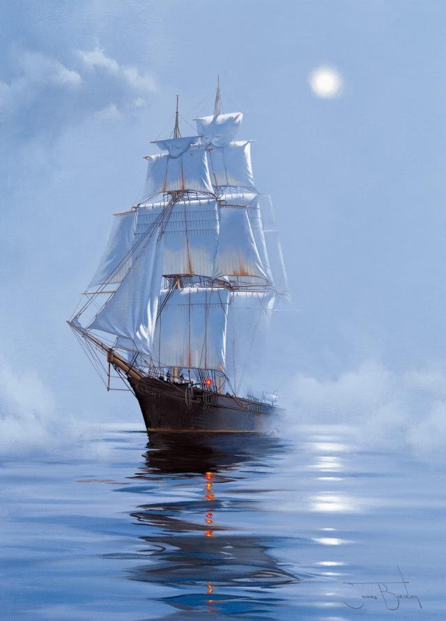 """Результат пошуку зображень за запитом """"Море. Картины художников."""""""