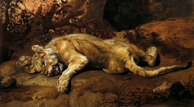 художник Франс Снейдерс картины – 17