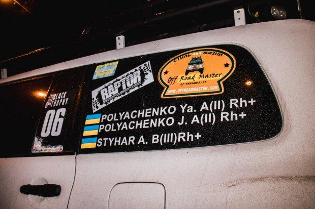 Двойное ДТП в Киеве: пьяный гонщик влетел в четыре автомобиля - опубликованы жуткие фото (3)