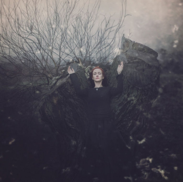 Страх и надежда. Автор: Ezo Oneir.