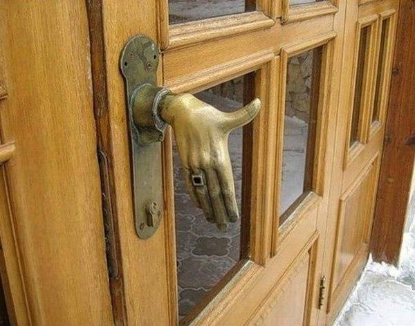 Дверные ручки как искусство Дверные ручки как искусство, Ручка, Дверная ручка, Длиннопост