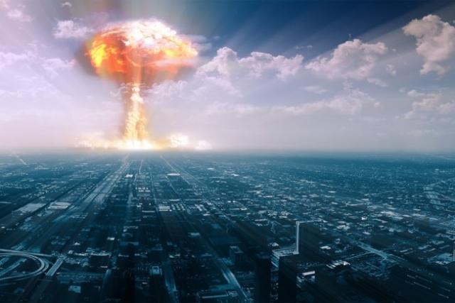Ядерный арсенал на Земле способен убить около трех миллиардов человек