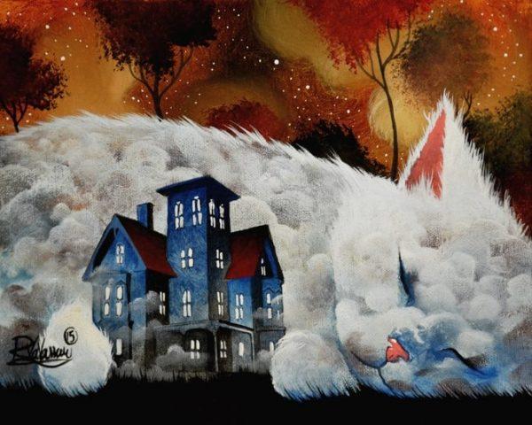 художник Raphaël Vavasseur картины – 10