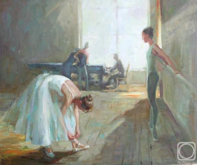 Гибет Алиса. На репетиции 2 (700x588, 248Kb)