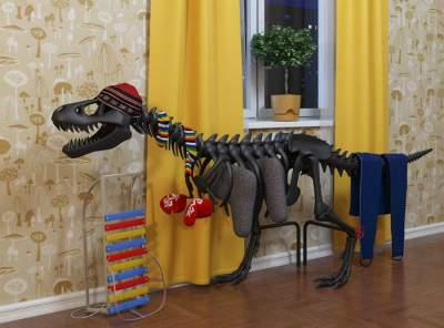 Необычные вещи, которые пригодились бы в каждой квартире. Фото