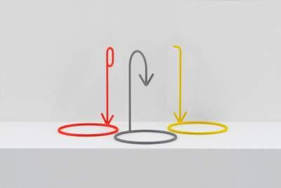 Дизайнерские идеи, впечатляющие с первого взгляда. Фото
