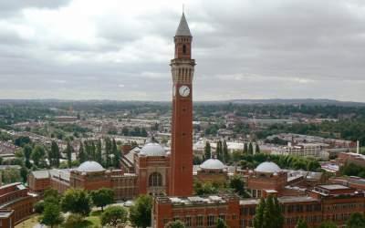 Самые красивые в мире часовые башни. Фото
