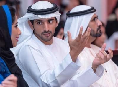 Настоящий принц: как живется наследнику престола Арабских Эмиратов. Фото