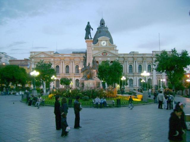 """Результат пошуку зображень за запитом """"Города мира:Ла-Пас (Боливия)."""""""