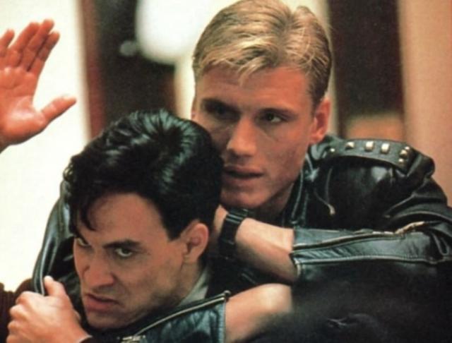 Кадр из фильма *Разборка в Маленьком Токио*, 1991 | Фото: kinopoisk.ru