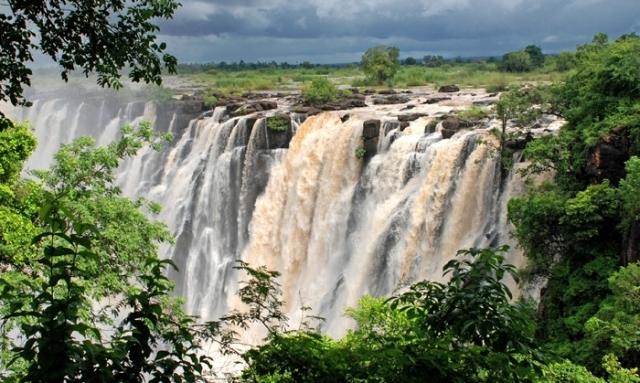 10 популярных красот Африки