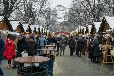 Львів виявився найдешевшим туристичним містом (ФОТО)