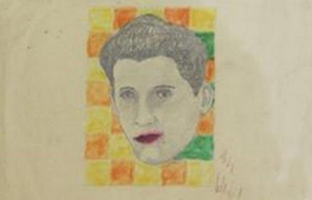 Выставлен на обозрение лот «Детское искусство Уорхола».