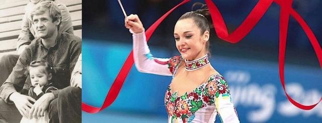 Фото: Как выглядели украинские спортсмены в детстве (Фото)